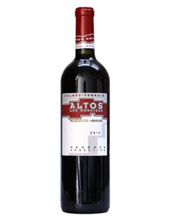 奥特斯风情红葡萄酒(Altos L Hormigas Malbec Terroir )