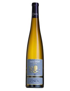 威德丝格德雷司令白葡萄酒 Paul Zinck Grand Cru Riesling Goldert